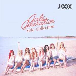 ฟังเพลงต่อเนื่อง Girls' Generation Solo Collection