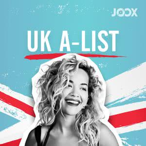 ฟังเพลงต่อเนื่อง UK A-List