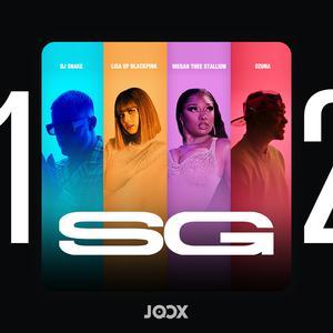 SG - DJ Snake, Ozuna, Megan Thee Stallion, LISA