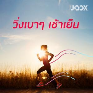 ฟังเพลงต่อเนื่อง วิ่งเบาๆ เช้าเย็น
