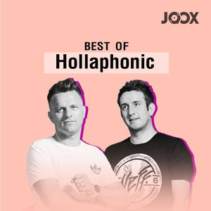 Best of Hollaphonic
