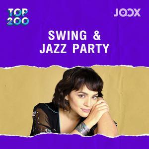 ฟังเพลงต่อเนื่อง Swing & Jazz Party