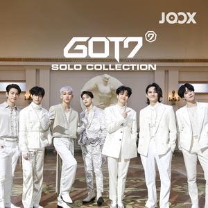 ลิสต์เพลงใหม่ GOT7 Solo Collection