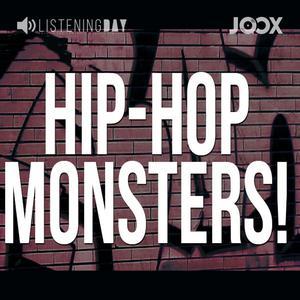 Hip-Hop Monsters!