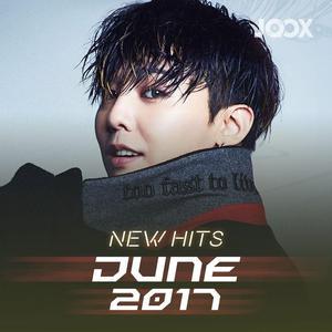 ฟังเพลงต่อเนื่อง New Hits of June [K-POP]