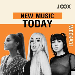 New Music Today [Week 31]