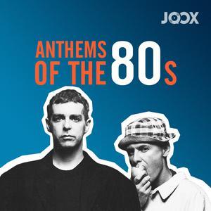 ฟังเพลงต่อเนื่อง Anthems Of The 80s
