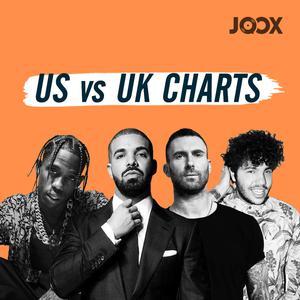 US vs UK CHARTS