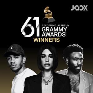 Grammy Winners 2019 2019