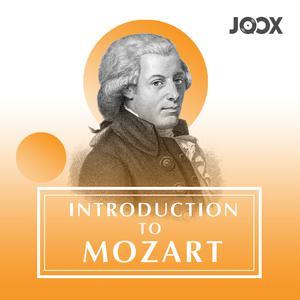 ฟังเพลงต่อเนื่อง Introduction To Mozart