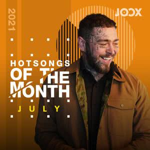 Hot Songs Of The Month [July]
