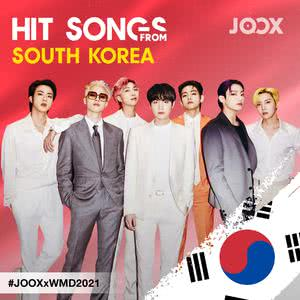 Hit Songs from South Korea