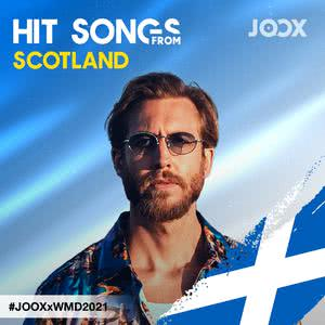 Hit Songs from Scotland