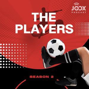 The Players: เรื่องเล่าคนดังลูกหนังโลก [Season 2]