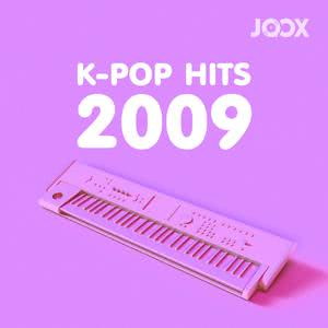 ฟังเพลงต่อเนื่อง K-POP Hits 2009