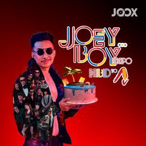 JOEYBOY EXPO HBD to กู