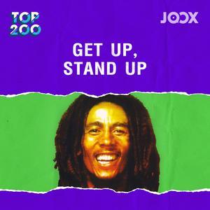 ฟังเพลงต่อเนื่อง Get Up, Stand up