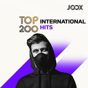 Top 200 International Hits