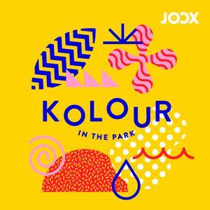 ลิสต์เพลงใหม่ Kolour In The Park 2020