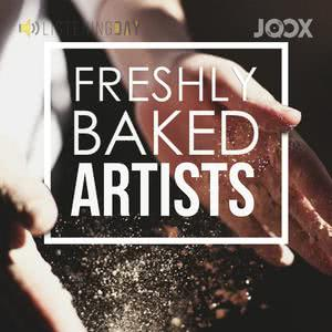 FRESHLY BAKED ARTISTS