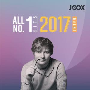 ALL NO. 1 HITS 2017 [INTER]