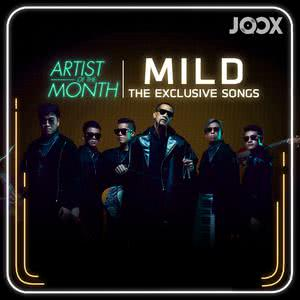 Mild The Exclusive Songs