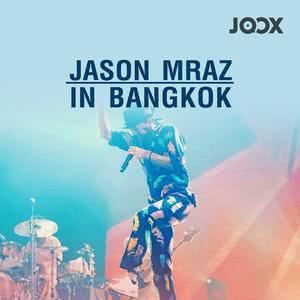 Jason Mraz In Bangkok