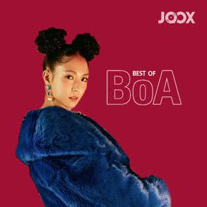 Best of BoA