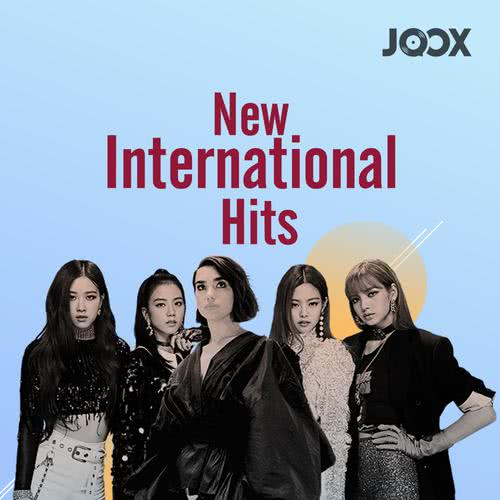 ฟังเพลงต่อเนื่อง New International Hits