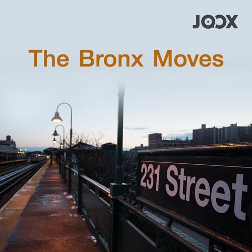 ฟังเพลงต่อเนื่อง The BRONX Moves