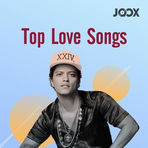 ฟังเพลงต่อเนื่อง Top Love Songs