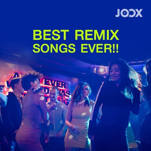 ฟังเพลงต่อเนื่อง Best Remix Songs Ever!!