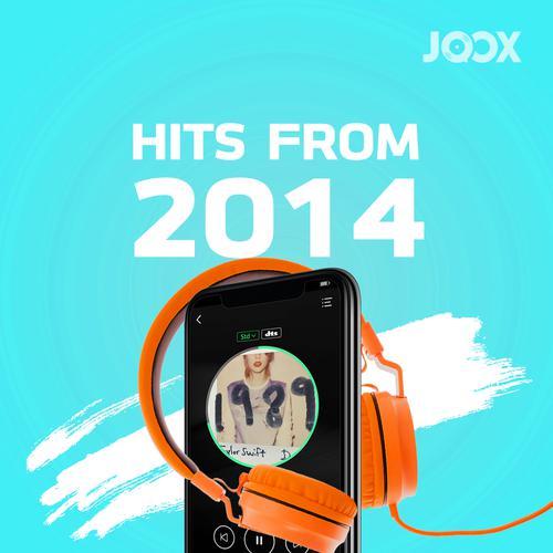 ฟังเพลงต่อเนื่อง Hits from 2014