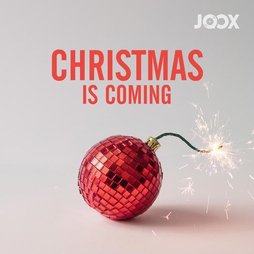 ฟังเพลงต่อเนื่อง Christmas Is Coming