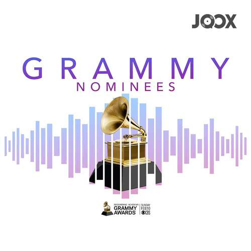 ฟังเพลงต่อเนื่อง Grammy Nominees 2019