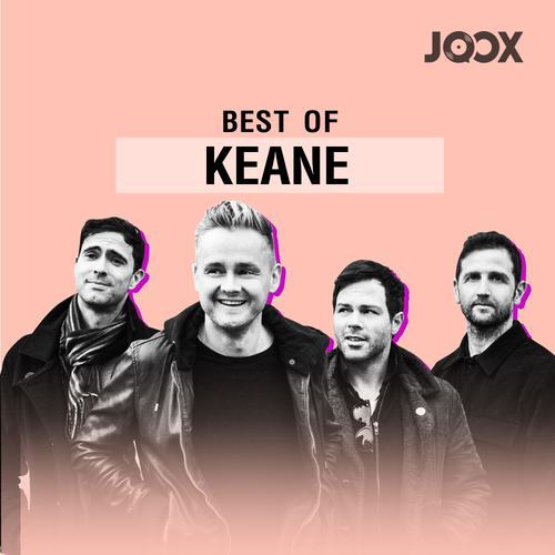 ฟังเพลงต่อเนื่อง Best of Keane