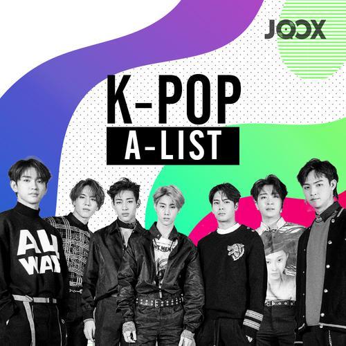 ฟังเพลงต่อเนื่อง K-POP A-List