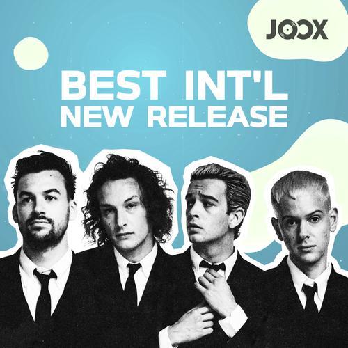 ฟังเพลงต่อเนื่อง Best Int'l New Release