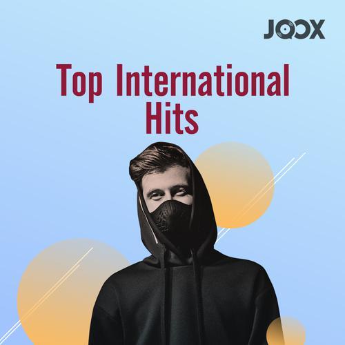 ฟังเพลงต่อเนื่อง Top International Hits