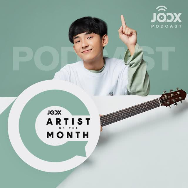 Artist of the Month [Podcast]
