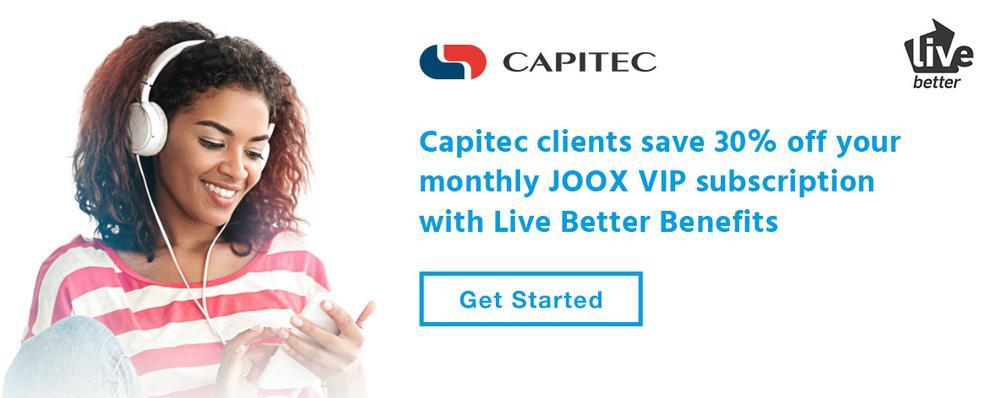 Capitec - Web