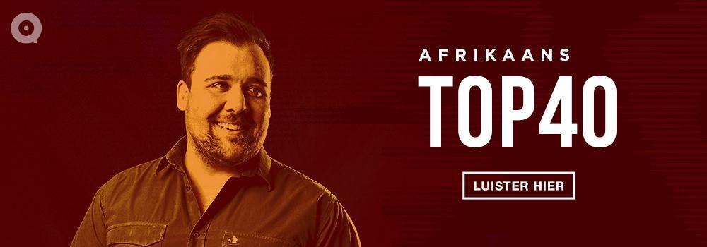 Afrikaans Top 40