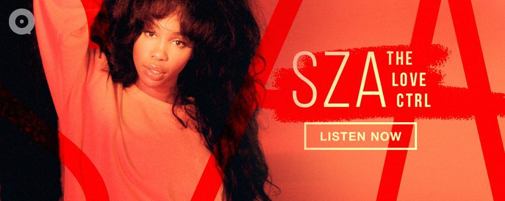 SZA - The Love CTRL