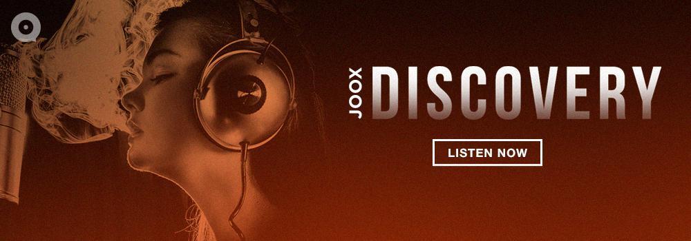 JOOX Discover