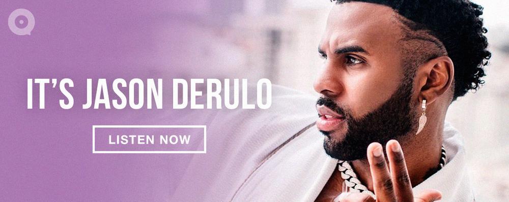 It's Jason Derulo