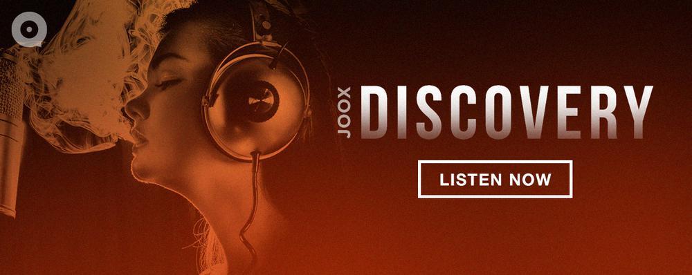 JOOX Discovery