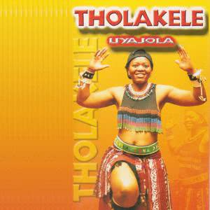 Album Uyajola from Tholakele