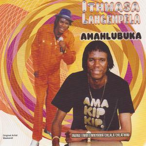 Album Amahlubuka from Ithwasa Langempela