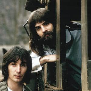 Album Mother Lode from Loggins & Messina