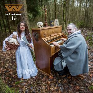 Album DJ Dwarf 16 from :Wumpscut: